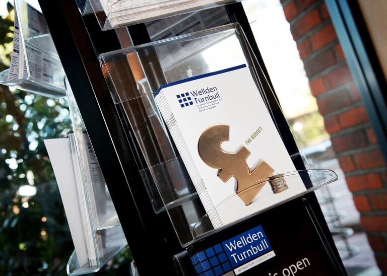 Wellden Turnbull Chartered Accountants Cobham London
