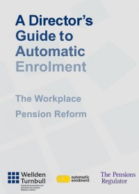 A Director's Guide To Automatic Enrolment