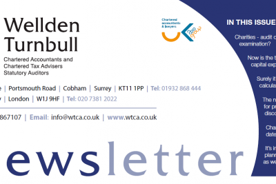 Wellden Turnbull Summer Newsletter