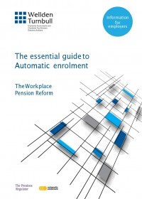 The Essential Guide To Automatic Enrolment
